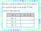 Building Fluency in Multiplication and Division Part 2 for 3rd Graders - GO Math