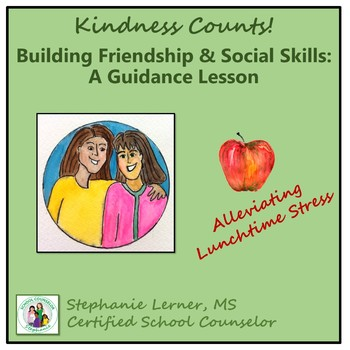 Building Friendship and Social Skills: A Guidance Lesson