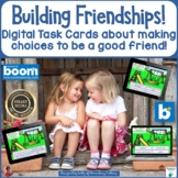 Distance Learning Building Friendships  BOOM Learning Digi
