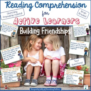 Building Friendships for Active Learners