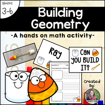 Building Geometry: A Hands On Math Activity