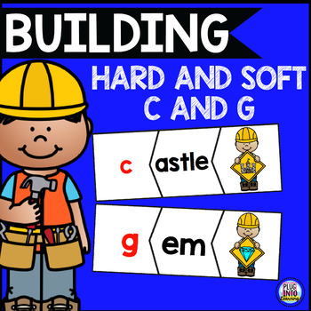 Building Hard and Soft C and G