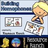 Homophones Puzzles Center
