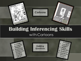 Building Inference Skills using Cartoons