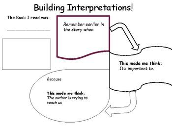 Building Interpretations