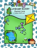 Building Language and Syntax: Speech and Language Therapy