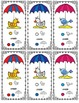 Building Language and Syntax: Spring Prepositions Pond Speech Language Therapy