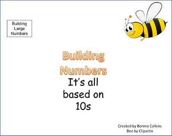 Building Large Numbers