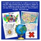 Map Skills - Go on a Map Scavenger Hunt with US Maps & World Maps