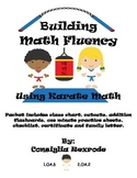 Building Math Fluency Addition Number Facts (0-10 and Doubles)