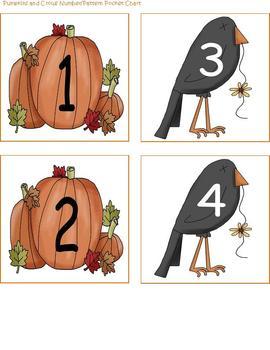 Building Math Skills with Pocket Charts