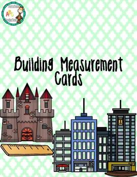 Building Measurement Cards