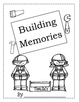 End Of The Year ~ Building Memories