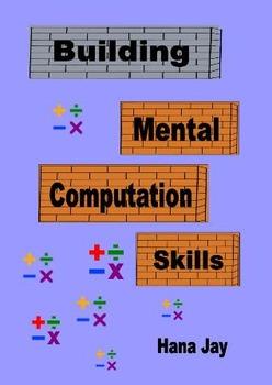 Building Mental Computation Skills