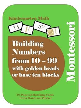 Building Number 10 - 99