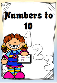 Building Number Knowledge to 10!