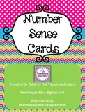 Building Number Sense {Numbers 1 - 120} - CCSS Aligned