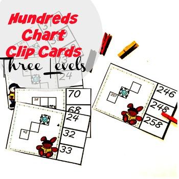 Building Number Sense Winter Math Centers (Place Value)