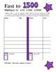 Building Number Sense through Math Games: Numbers 1,000-50,000
