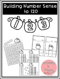 Building Number Sense to 120 Halloween Themed Activities