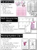 Building Number Sense to 120 Valentine Themed Activities