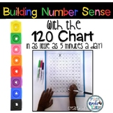 Building Number Sense with Mini-lessons for the 120 Chart