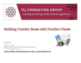 Building Number Sense with Number Charts