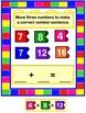 Building Number Sentences