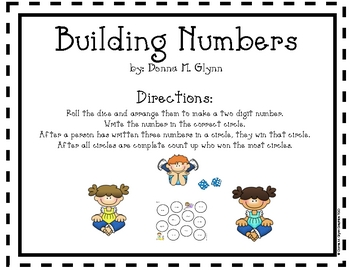 Building Numbers Center