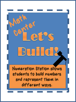 Building Numbers - Numeration