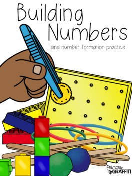 Building Numbers {Stem}