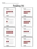 Addition / Number Combinations Supplemental Activities