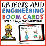 The Engineering Process BOOM Cards