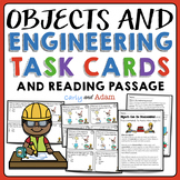 The Engineering Process Task Cards