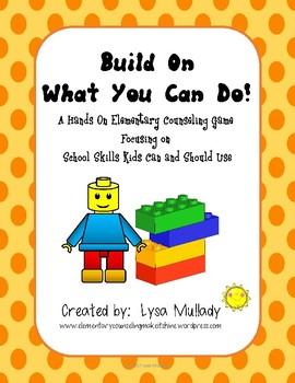 Building On What You Can Do