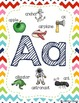 Building Our Letter Recognition: All About the Letter A