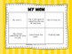 Building Paragraphs for Beginning ELLs:  Paragraph Frames for Beginning Writers