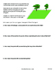 Building Pasture Fences: Area, Perimeter & Multi-step Word