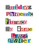 Building Phonemic Fluency