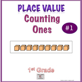 Building Place Value Concepts #1:Counting Ones