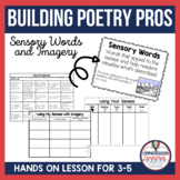 Building Poetry Pros: Imagery Mini Lesson
