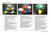 Building Population Pyramids/Histograms with Lego