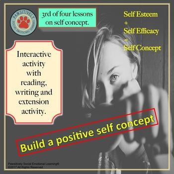 SEL -Building Positive SelfConcept Lesson