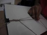 Building Protein Bracelets