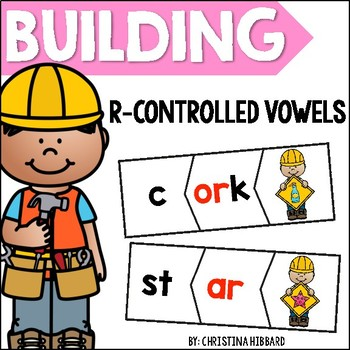 Building R Controlled Vowels