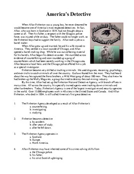 Building Reading Comprehension - Volume Three, Activities and Worksheets