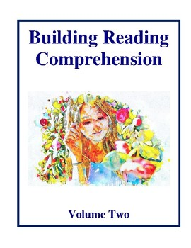 Building Reading Comprehension - Volume Two Activities and Worksheets