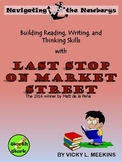 Building Reading, Writing, and Thinking Skills with LAST S