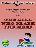Building Reading, Writing, and Thinking Skills with THE GIRL WHO DRANK THE MOON