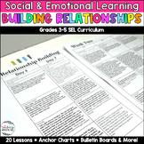 Building Relationships - Grades 3-5 - Social Emotional Learn.